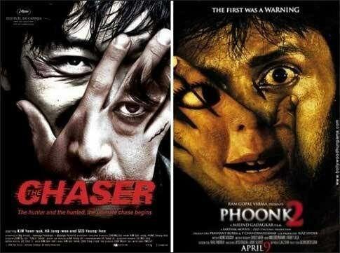 Poster Film India Yang Meniru Luar Negeri 18