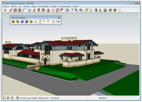 Download Sketchup 8 Pro Gratis D65f0