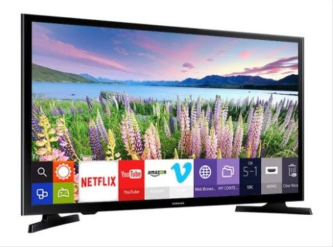Smart Tv Vs Android Tv 621f9