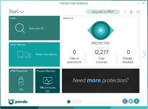 Antivirus Ringan Terbaik Untuk Pc 424b8