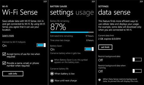 6 Fitur Terbaru Di Windows Phone 8 1 6