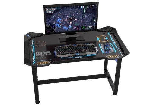 Meja Gaming Simple 07f6c