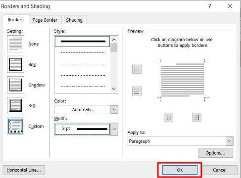 Cara Membuat Kop Surat Dengan Header Dan Footer 7b612
