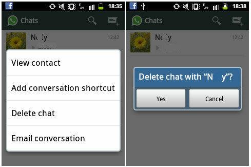 Cara Kembalikan History Chat Whatsapp 1