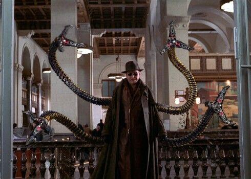 Doctor Octopus 22386