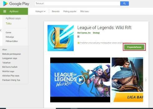 League Of Legends Pc 918af