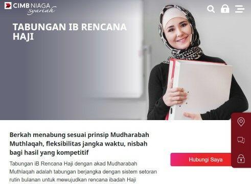 Tabungan Haji Syariah Terbaik 2021 E9fe2