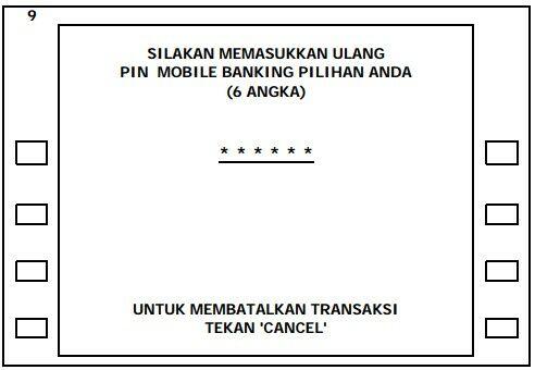Cara Daftar M Banking Bca 9 B4174