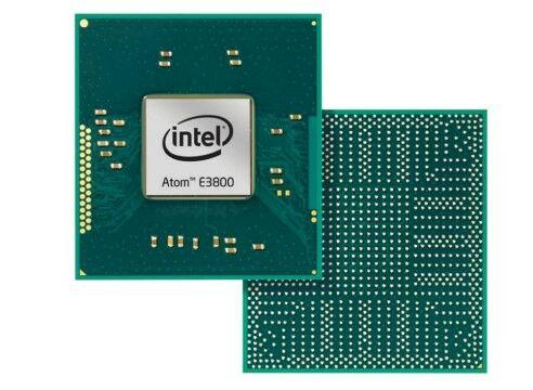 Intel Atom B3afe