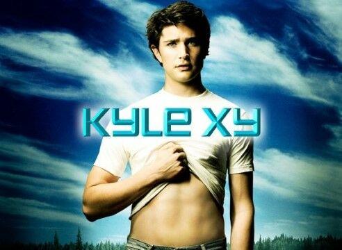 Kyle Xy 2d46a