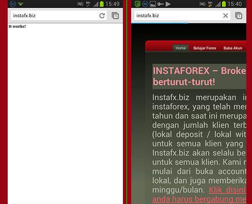 Cara Merubah Ip Di Android 4