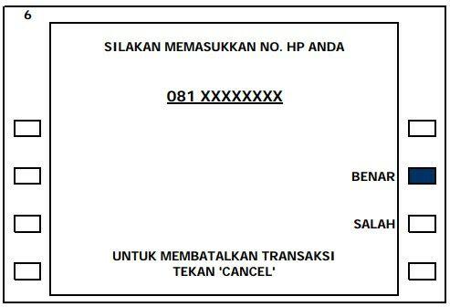Cara Daftar M Banking Bca 6 7fa13