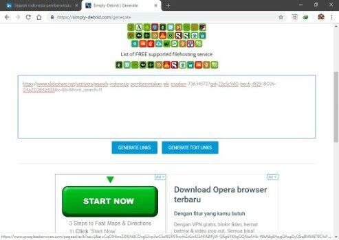 Cara Download Slideshare Gratis Tanpa Login Jalantikus