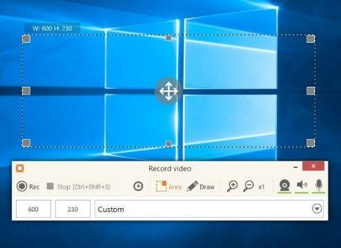 Aplikasi Screen Recorder Pc Custom D8e8a