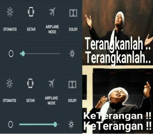 Video Dan Meme Eta Terangkanlah 2