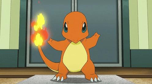 Pilihan Starter Pokemon Terbaik 1