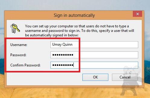 Lewati Password Di Windows84