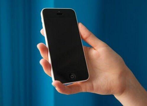 Sindrom Smartphone Pinky 5