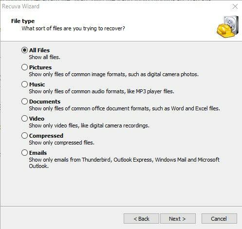 Cara Mengembalikan File Yang Terhapus Di Flashdisk A C45f6