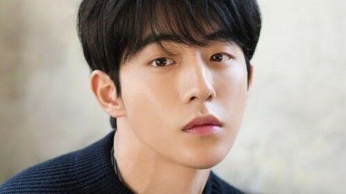 Foto Aktor Korea Ganteng Nam Joo Hyuk 03 4ae5b