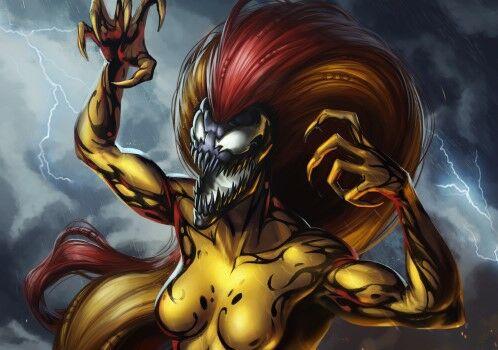 10 Macam Symbiote Selain Venom 9 16283