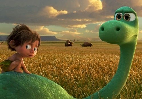 The Good Dinosaur F8aed