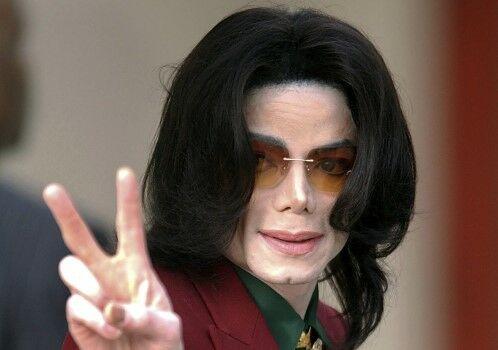 Michael Jackson 2b8ca