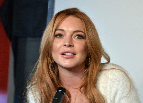 Lindsay Lohan 78b21