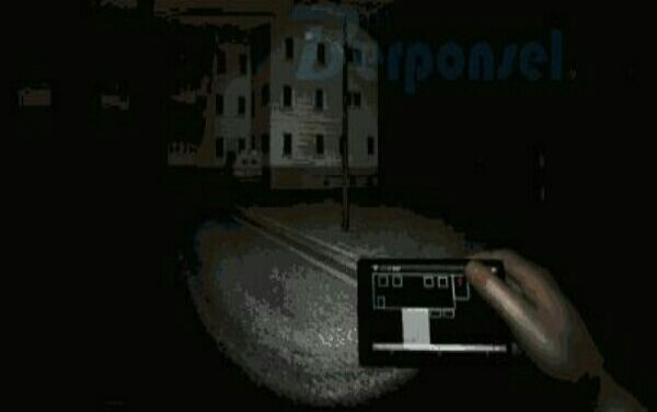 Game Horor Horror Hospital 3D