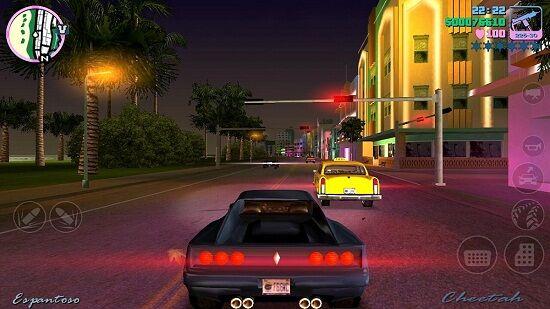 Grand Theft Auto (GTA) Series