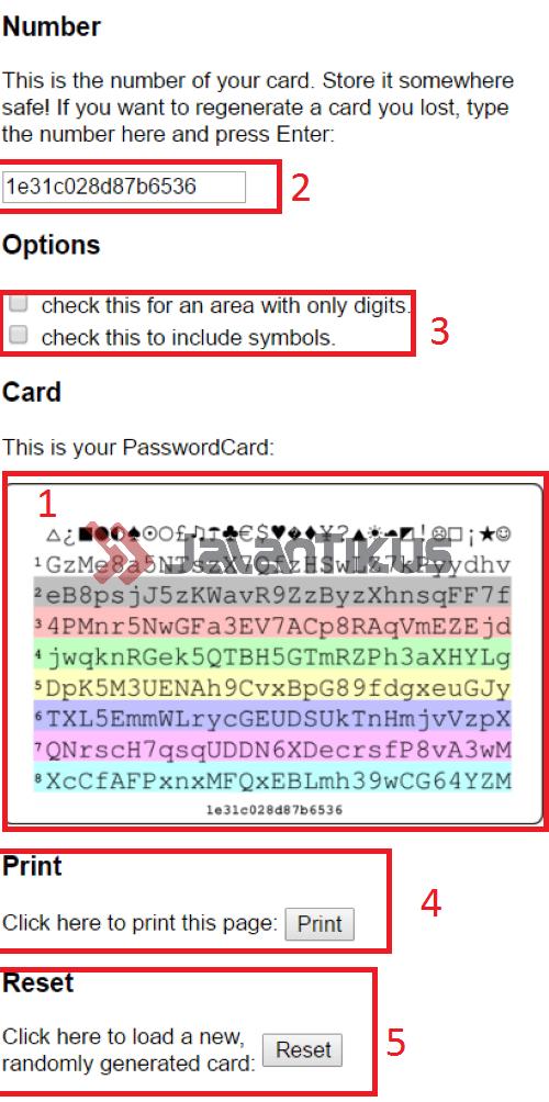 Foto Jalantikus Passwordcard1ok