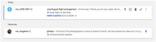 10 Hal Menarik Google Inbox 5