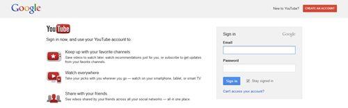 Membuat Akun Gmail Baru
