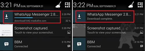Cara Downgrade Aplikasi Di Android5