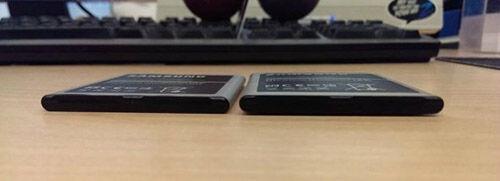 Baterai Membengkak 3