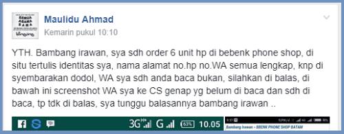 Seller Vs Buyer Batam2