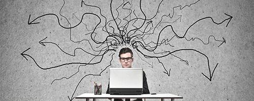 Penyusutan Otak Akibat Teknologi 3