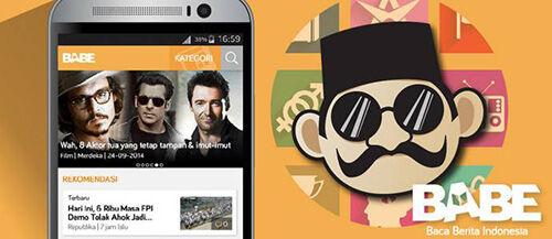 3 Aplikasi Baca Berita Indonesia Terbaik Tahun 2015 3