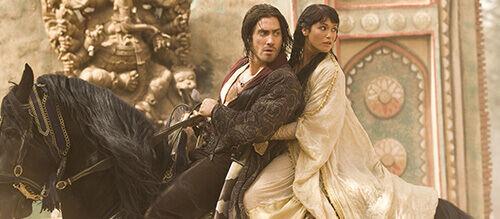 Prince Of Persia Movie 1d1ca