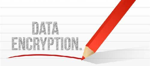 Dropbox Data Encryption