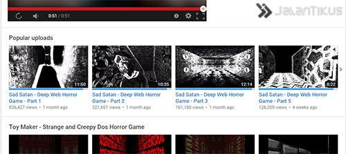 Sad Satan 1