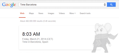Jawaban Langsung Google4
