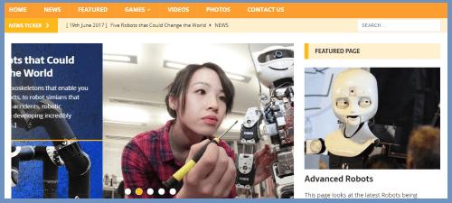 Situs Belajar Robot Bahasa Indonesia 3