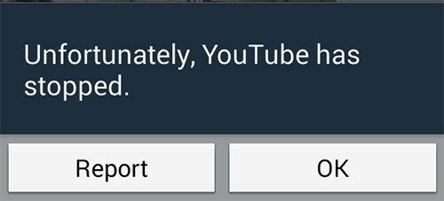 Mengatasi Youtube Tidak Bisa Dibuka 5