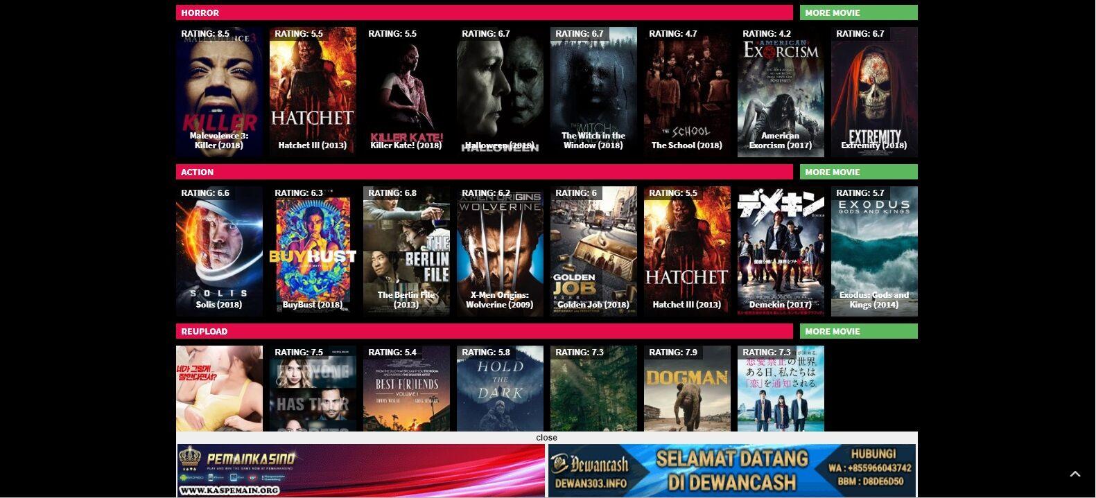 Situs download film terbaik 4