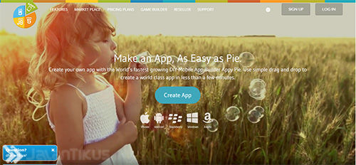 Bikin Aplikasi Android 2
