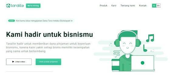 pinjam uang online OJK 2