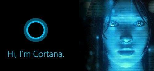 Foto Engadget Cortana