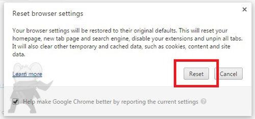 Solusi Cepat Untuk Chrome Dan Firefox Yang Sering Error5