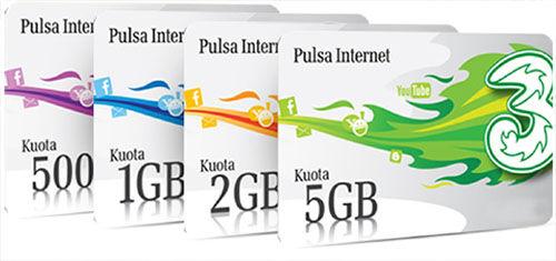 Tips Memilih Paket Internet Untuk Smartphone 1
